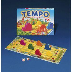 Spill Tempo