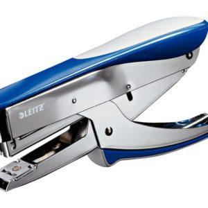 Stiftetang LEITZ 5548 25ark blå metalli