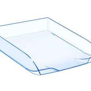 Brevkurv CEP Ice Blue transparent