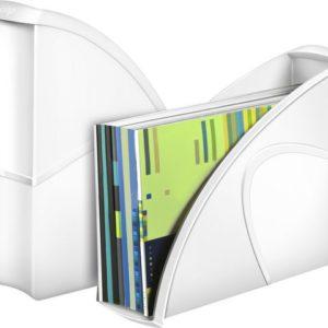 Tidsskriftkassett CEP Pro Gloss hvit