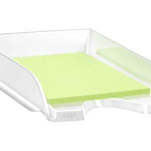 Brevkurv CEP Pro Gloss hvit