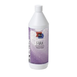 Vaskevoks I-VAX mykvoks med parfyme 1L
