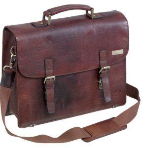 "PC veske PIERRE Briefcase 14"""