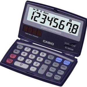 Kalkulator CASIO SL-210TE