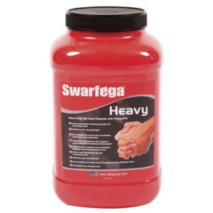 Håndrens DEB Swarfega Heavy 4