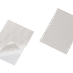 Plastlomme DURABLE A5 selvklebende (25)