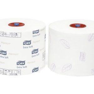 Toalettpapir TORK Premium 3L T6 70m