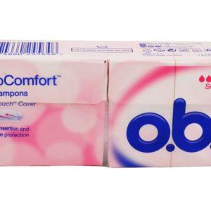 Tampong OB ProComfort Super (16)