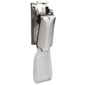 Metallklips DURABLE for kortholder (25)