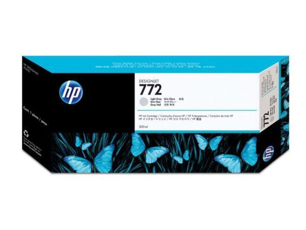Blekk HP 772 CN634A 300ml lys grå