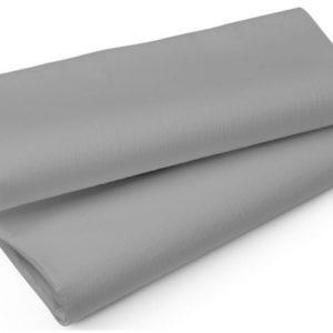 Duk EVOLIN 110X110cm granittgrå (50)