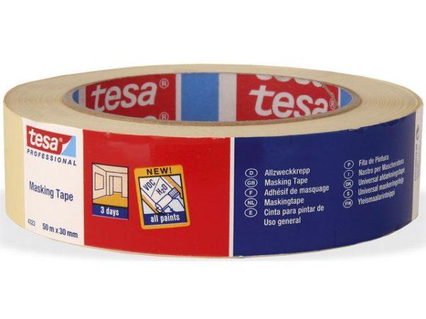 Maskeringstape TESA 30mmx50m