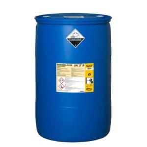 Grovrengjøring SUMA gel Klor D34 246kg