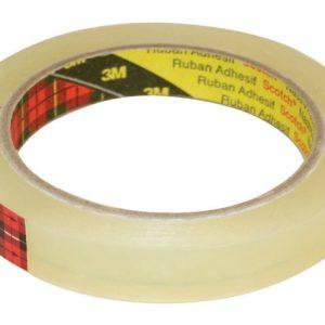 Disktape SCOTCH 550 15mmx66m transp.