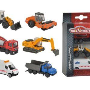 Biler metall arbeidskjøretøy 7