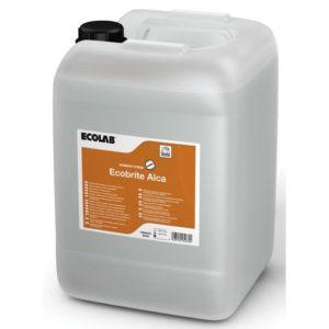 Tøyvask ECOLAB Ecobrite Alca 10L