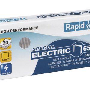 Heftestift RAPID Strong 65/6 (5000)