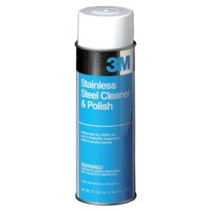 Metallpolish 3M sprayboks 625g