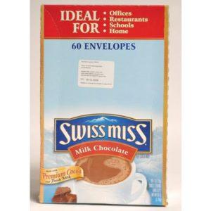 Sjokoladedrikk SWISS MISS (60)
