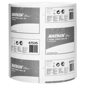 Tørkerull KATRIN Plus M1 u/hylse 1L 280