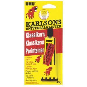 Lim KARLSONS klister 45g tube