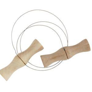 Leireskjærer rustfritt stål (5)