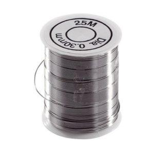 Metalltråd 0