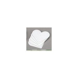 Perleplate hjerte