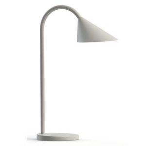 Lampe UNILUX LED Sol hvit