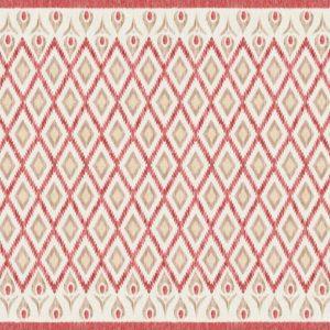 Duk DUNICEL 84x84 Malina v.rød