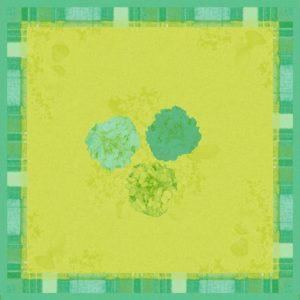 Duk DUNICEL 84x84 endless summer gr (20