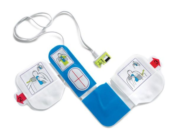 Elektrode ZOLL CPR-D AED Plus