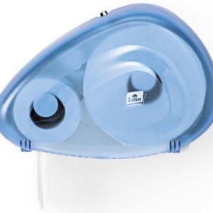 Dispenser LOTUS LP Mini Jumbo blå