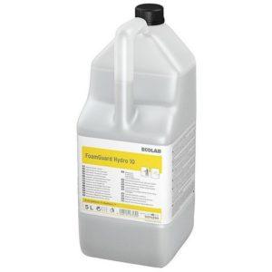 Rengjøring ECOLAB Foamguard Hydro 10 5L