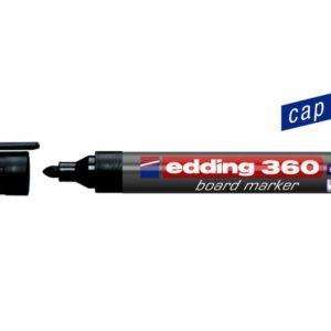 Whiteboardpenn EDDING 360 sort