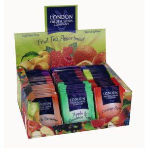 Te LONDON urter 8 fruktsmaker (80)