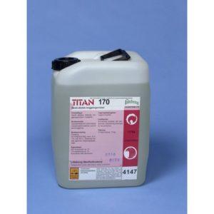 Industrivask TITAN 170 kanne