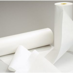 Papir MG bleket kraft 60g 57cm 7kg/rull