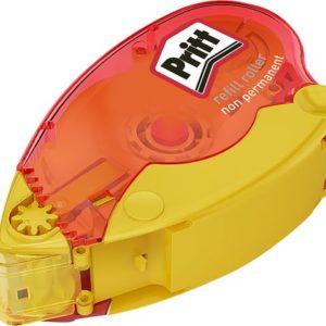 Limroller PRITT m/refill non perm. 8