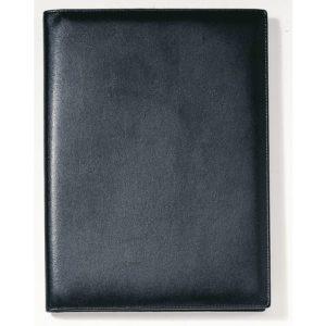 Omslag GRIEG Sjefskalender A4 sort