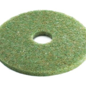 "Gulvpad SCOTCH-BRITE 17"" 432mm grønn"