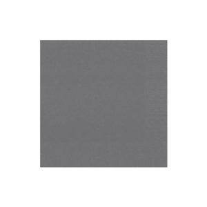 Serviett DUNI 3L 40cm granitt grå (125)