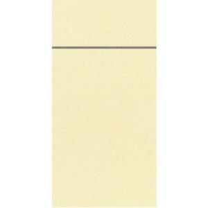 Duniletto Airlaid 40x33cm vanilje (65)