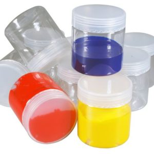 Plastspann 150ml (10)
