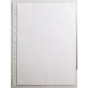 Plastlomme A4 side Copy 48my (100)
