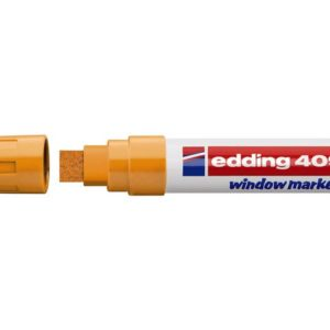 Merkepenn EDDING 4090 kritt 4-15mm or.