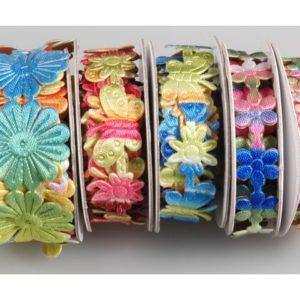 Stickers selvklebende (500)