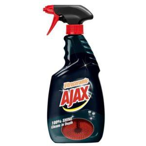 Rengjøring AJAX Keramikkrent 500ml