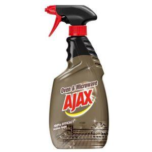 Rengjøring AJAX Ovnsrens 500ml