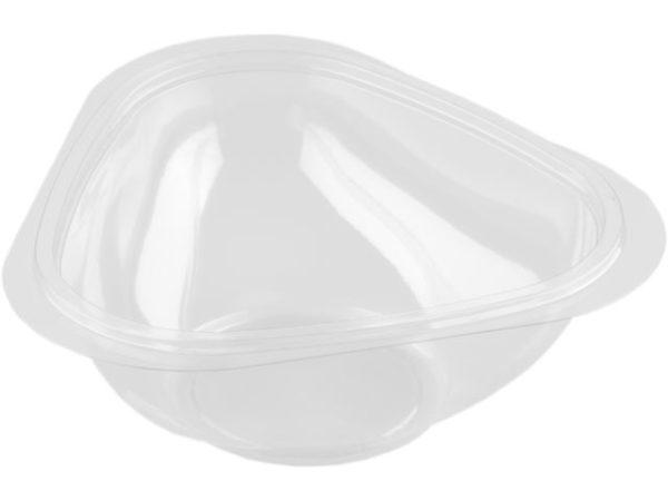 Salatbolle DUNI Trigo 950ml klar (250)